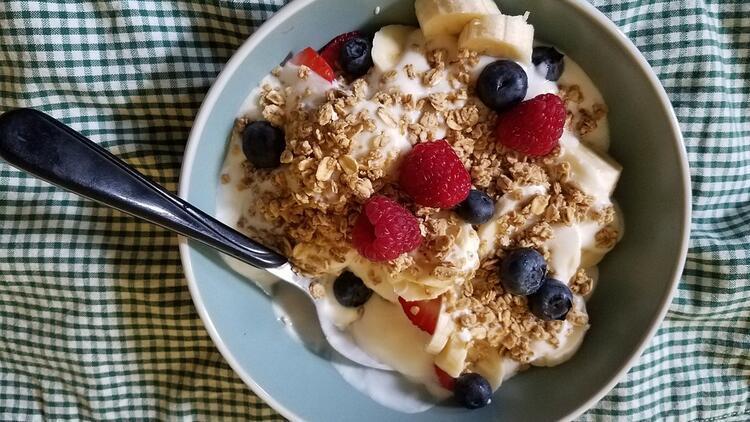 Gebelik dönemi için en sağlıklı kahvaltılıklar