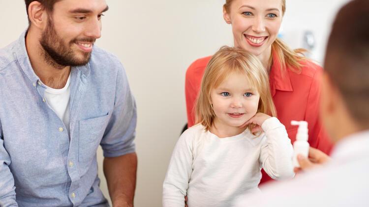 Çocuğunuz bir kişi ile iletişimdeyken müdahale ediyor musunuz?