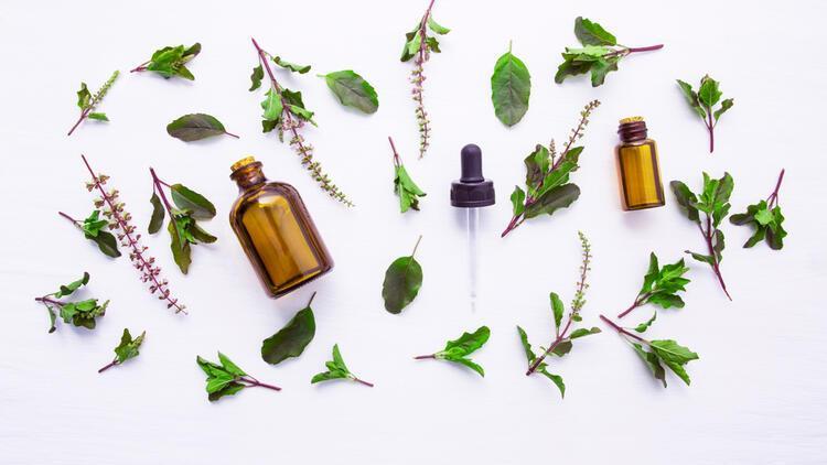 Bitkisel ürünler faydalı mı?