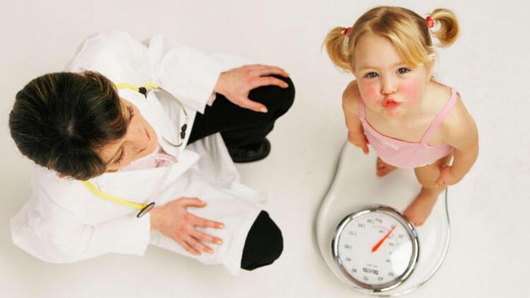 Büyüme geriliği birçok hastalığın habercisi olabilir