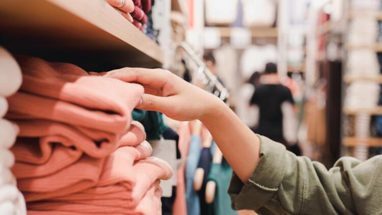 Çocuk kıyafetlerini alırken kumaş türüne dikkat ediyor musunuz?