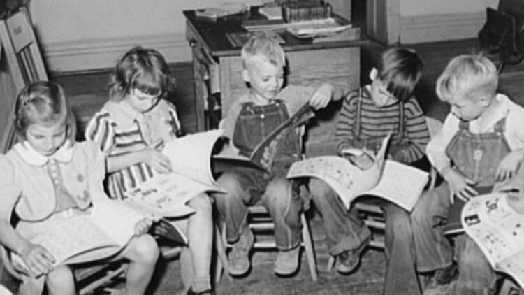 Yazarları büyüten kitaplar