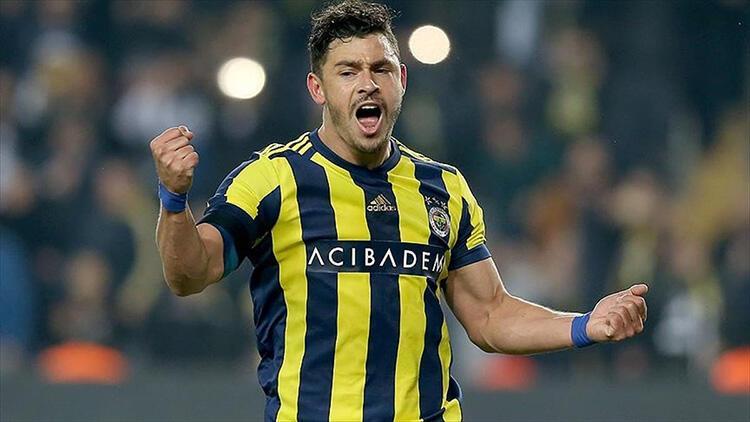 Fenerbahçenin eski yıldızı Giulianonun Corinthians planını corona virüs bozdu