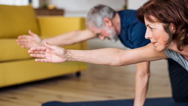 Son teknoloji ile evde sağlıklı ve fit kalmanın ipuçları