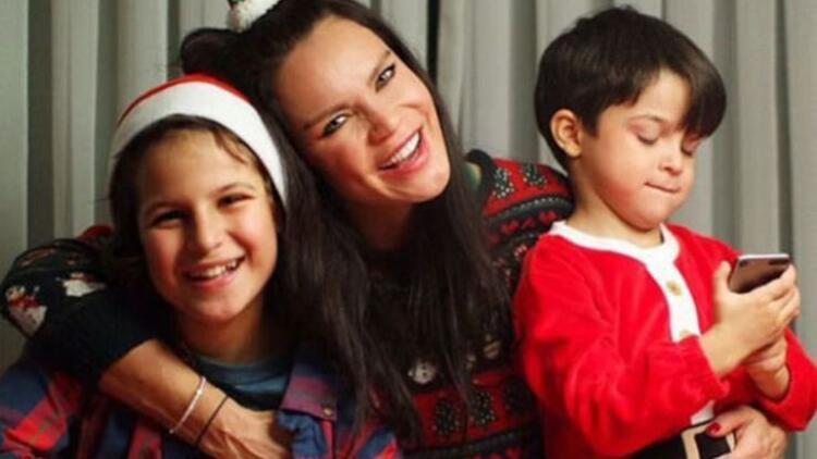 Ebru Şallı kimdir, kaç yaşında? Ebru Şallı'nın kaç çocuğu var?