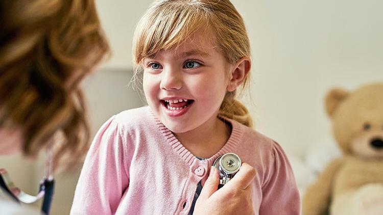 Çocuklarda kalp hastalıklarıyla ilgili merak edilenler