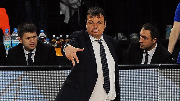 Ergin Atamandan EuroLeague açıklaması 8'li Final senaryosunun uygulanacağını düşünüyorum