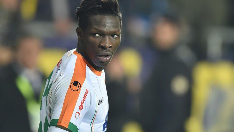 Fenerbahçe, Fabrice N'Sakala transferinde mutlu sona ulaştı! Son dakika transfer haberleri...