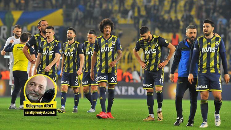 Sorunlar yumağı Fenerbahçe! Corona virüs Kanarya'yı çok sarstı