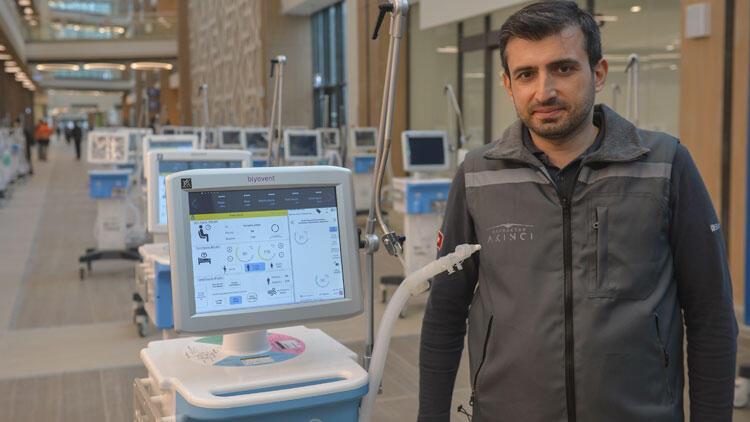 Selçuk Bayraktar yerli solunum cihazı üretim sürecini anlattı