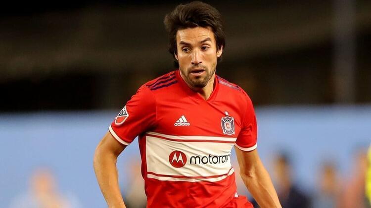 Beşiktaş, Arjantinli yıldız Nico Gaitan'ı bonservissiz alıyor! Son dakika transfer haberleri...