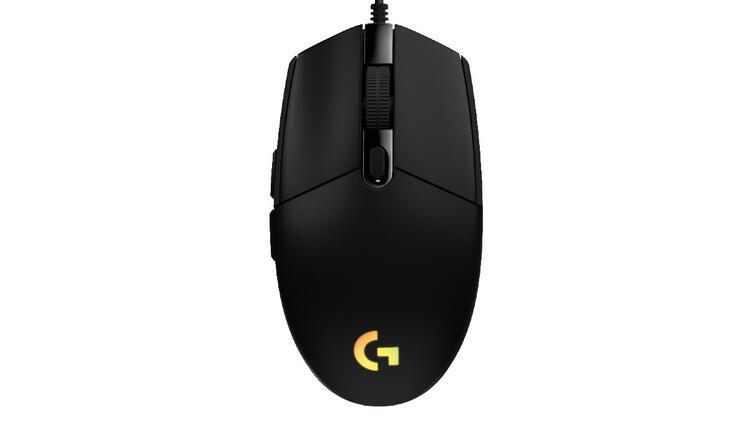 Logitech, yeni oyuncu mouse'unu ortaya çıkardı