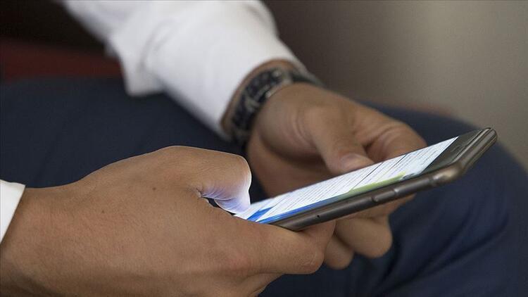 Ramazan ayı boyunca tüm telefon sahiplerine 1 GB bedava internet