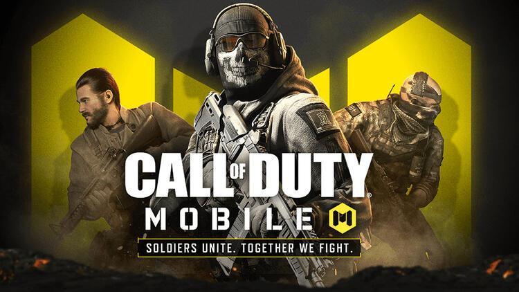 Call of Duty: Mobile World Championship 2020 turnuvası başlıyor