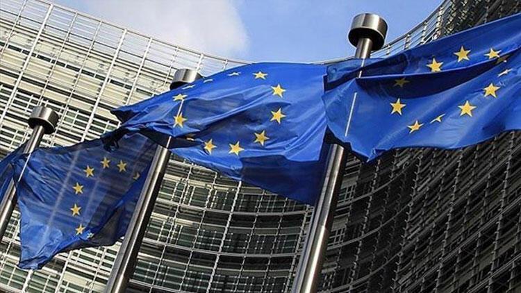 Avrupalıların yüzde 5,4'ü evden çalıştı