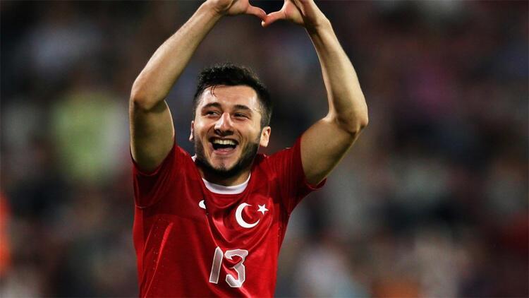 Enver Cenk Şahin FIFA 2020 E-Spor Turnuvasına katılacak