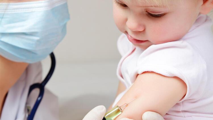 Uzmanlar uyarıyor: Çocuklarınızın aşılarını ihmal etmeyin