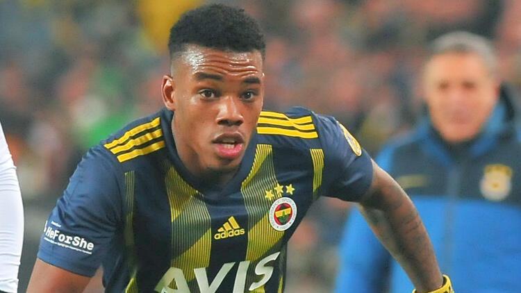 Son Dakika | Galatasaray Rodrigues'in ücreti için mutlu sona ulaştı