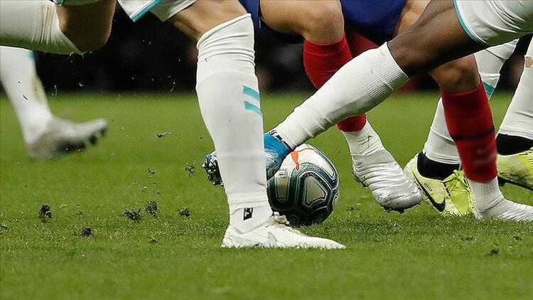 İspanyol futbol tarihinde ilk! Şike suçlamasında ceza...