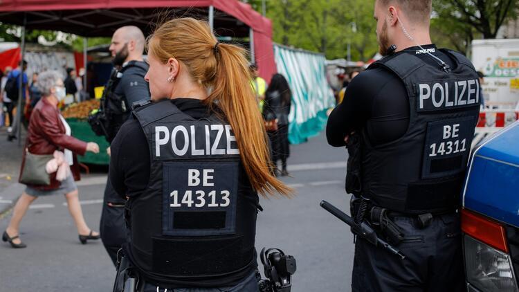 Almanya'da koronavirüs bilançosu: Ölenlerin sayısı 5 bin 760'a yükseldi
