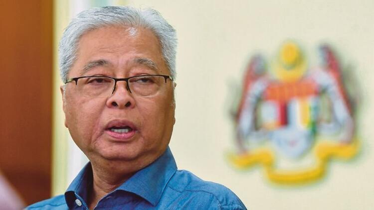 """Malezya Savunma Bakanı Yaakob: """"Futbol ligini oynatmayacağız..."""""""