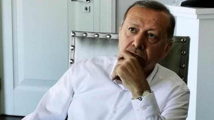 Son dakika haberler: Cumhurbaşkanı Erdoğan'dan şiir paylaşımı