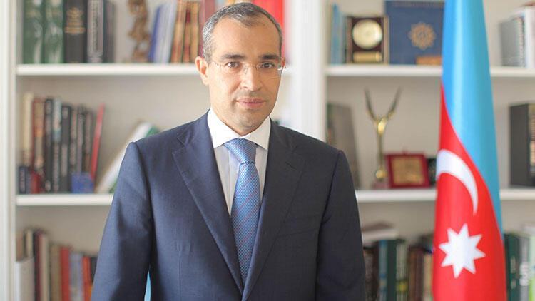 Azerbaycan Ekonomi Bakanı Cabbarov ülkenin günlük ekonomik kaybını açıkladı