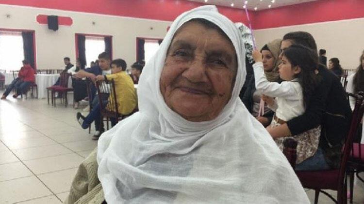 90 yaşındaki Cemile nine koronavirüsü 10 günde yendi