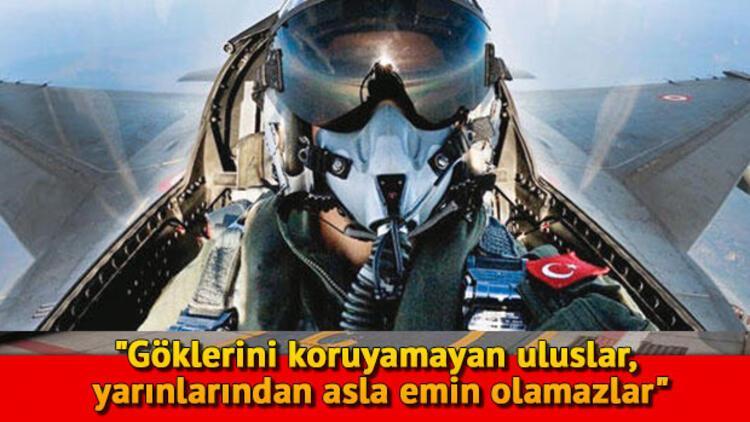 Dünya pilotlar günü ne zaman? Dünya Pilotlar günü mesajları...