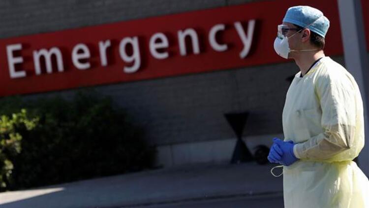 Belçika'da son 24 saatte Corona Virüsten 177 ölüm