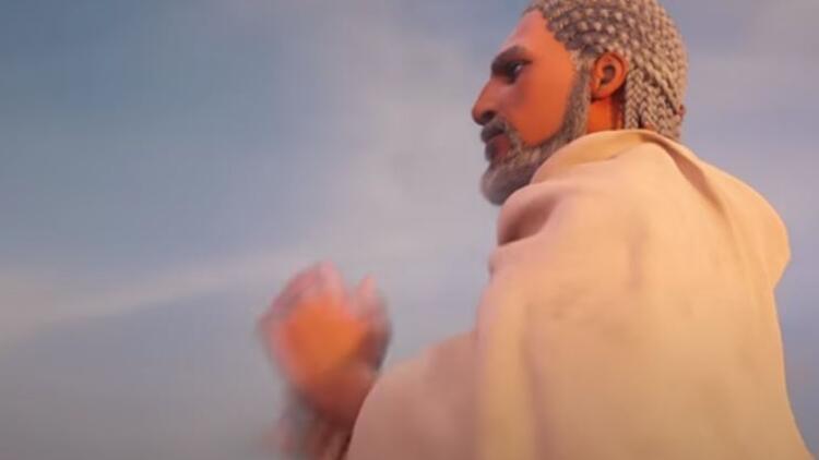 İslam'ın ilk müezzini Bilal-i Habeşi kimdir? Özgürlüğün Sesi Bilal filmine konu olan Bilal-i Habeşi'nin hayatı