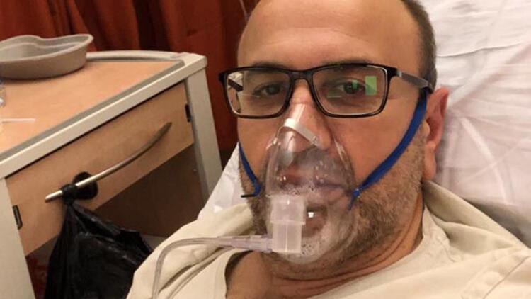 Corona Virüsü yendi, yaşadıklarını anlattı: 'Korkudan 14 gün uyuyamadım'