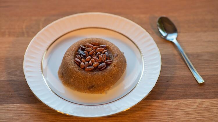 Karantina günlerinde evinize gelen yöresel tatlılar