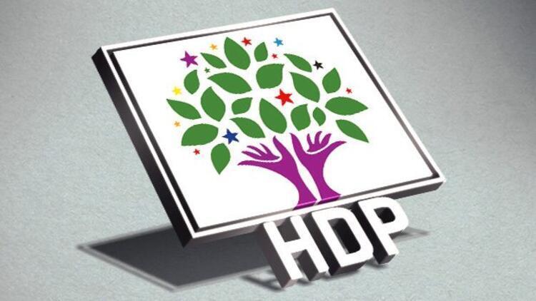 HDP'li vekillerin 30 yeni dokunulmazlık dosyası Meclis'te