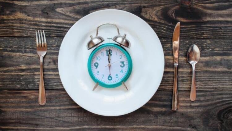 Aralıklı Açlık Oruçları Kilo Vermenin Anahtarı mı?