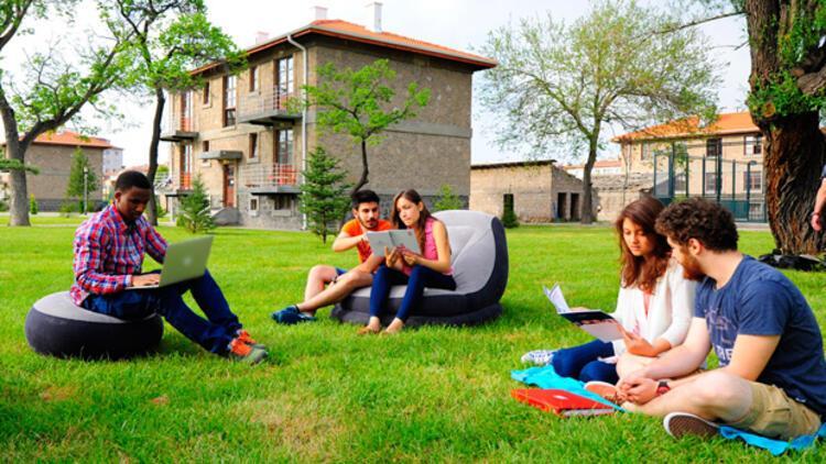 Türkiye'den 37 üniversite THE Etki Sıralaması listesinde