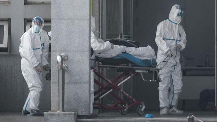 İngiltere'de corona virüsten bir günde 360 kişi öldü