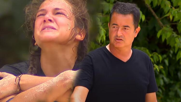 Survivor Nisan diskalifiye edilecek mi, Nisa elenecek mi?