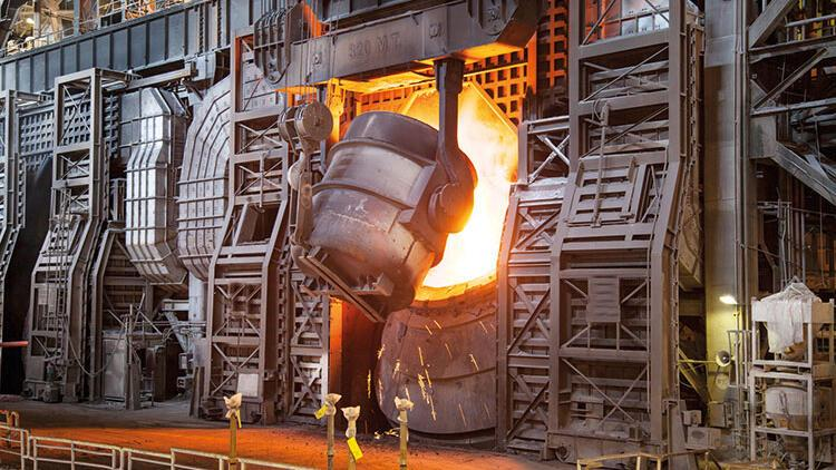 Çelik sektörü 'iki önlem' bekliyor