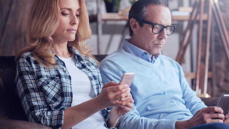 'Teknoloji bağımlılığı riski şu günlerde hiç olmadığı kadar yüksek'