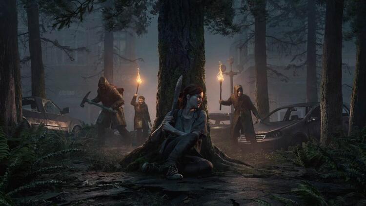 The Last of Us Part II resmen geliyor! Tarih açıklandı