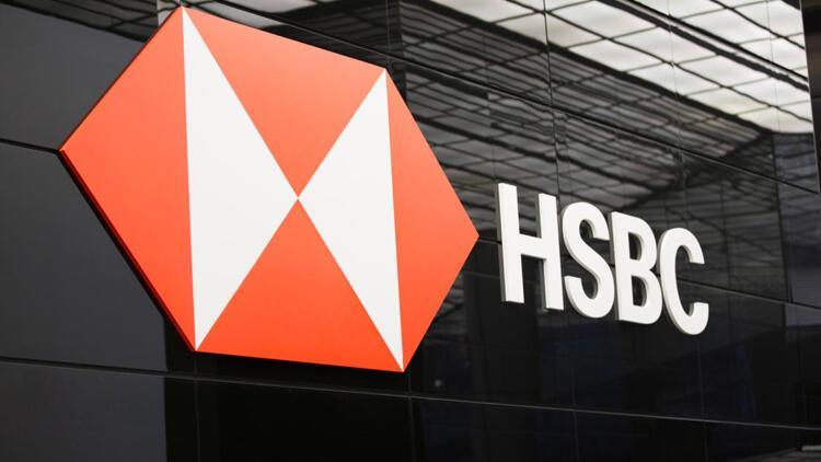 HSBC'nin karı düştü