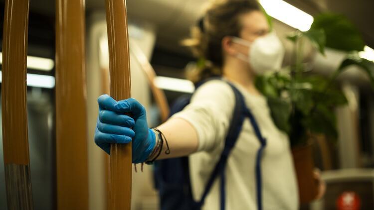 Belçika'da son 24 saatte koronavirüsten 134 ölüm