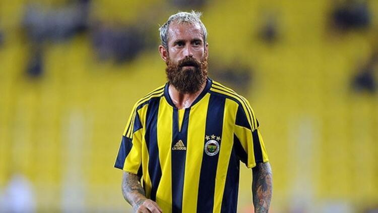 Raul Meireles: ''Fenerbahçe'de zevk almıyordum''