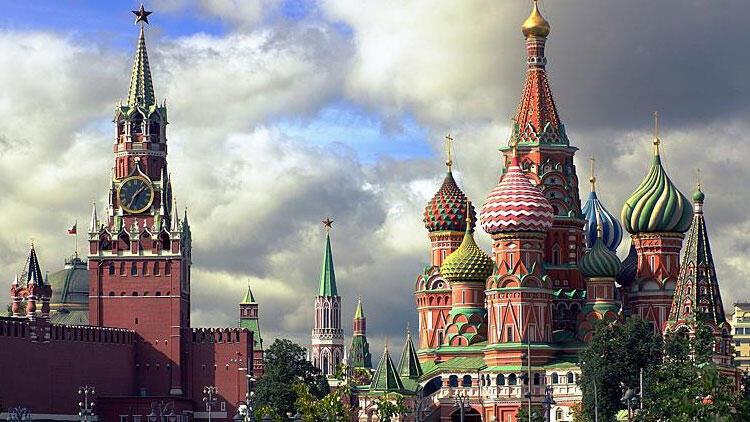 Rusya'dan Çin varlıklarına yatırım izni