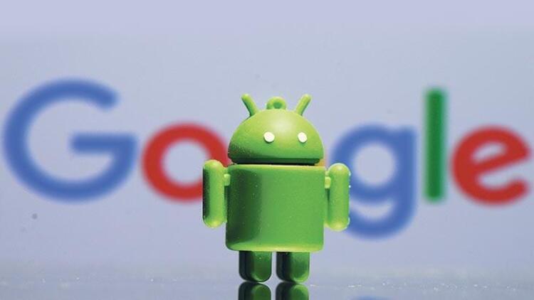 Android tabanlı gelişmiş bir saldırı tespit edildi