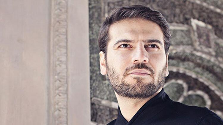 Sami Yusuf konserleri TRT Müzik'te