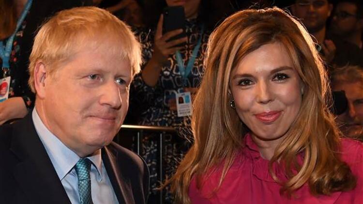 İngiltere Başbakanı Boris Johnson, 6. kez baba oldu