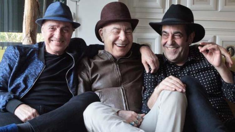 Mazhar Alanson'dan Mick Jagger'a: Sen bir köçeksin!