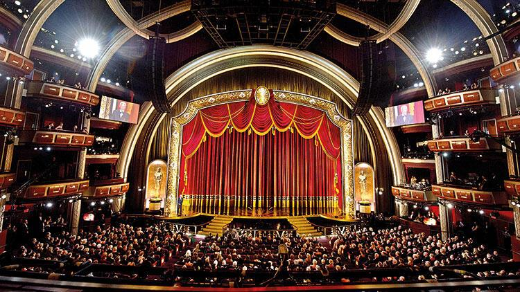Korona Oscar'a kural değiştirtti